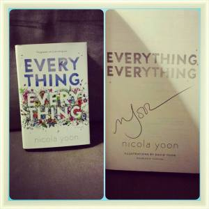 Everything Everything