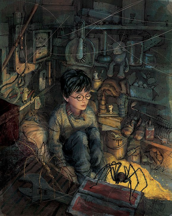 harry-potter-illustrated-cupboard