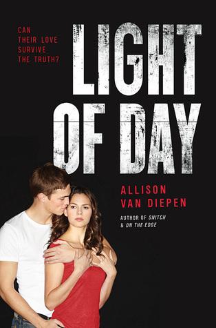 Light-Of-Day-Allison-Van-Diepen-Book-Cover